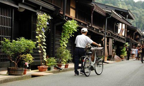 Zdjęcie JAPONIA / brak / Takayama / Takayama