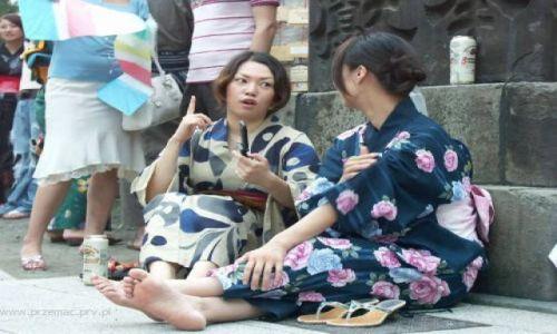 Zdjecie JAPONIA / brak / Tokio / Czas na