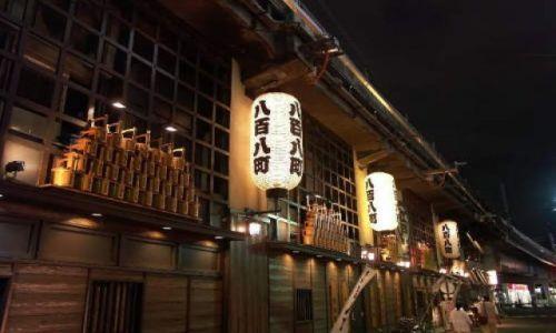 Zdjecie JAPONIA / brak / Tokio / Stylowa restauracja