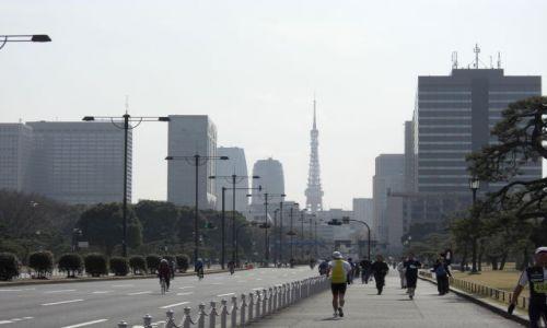 JAPONIA / brak / TOKYO / To nie Paryż to Wieża Eiffla w TOKYO