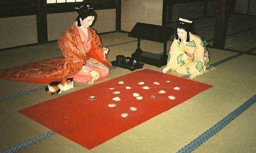 Zdjęcie JAPONIA / Japonia / Himeji / zamek Himeji