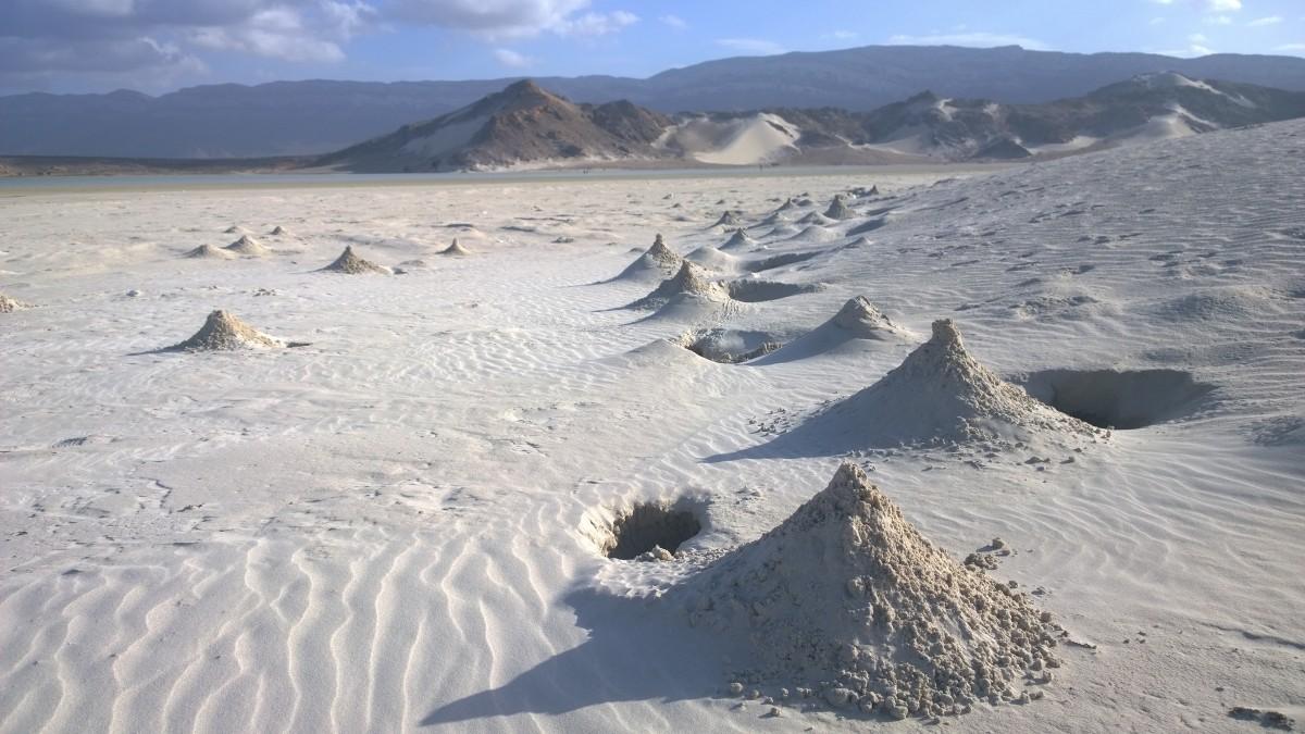 Zdjęcia: Socotra, Socotra Island, in the middle of nowhere, JEMEN