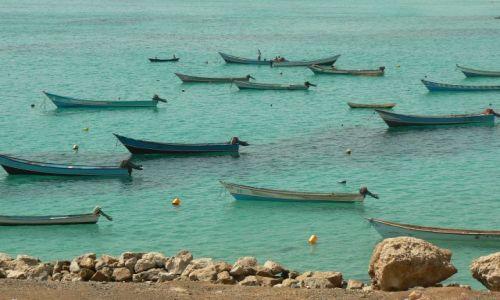 Zdjecie JEMEN / - / Aden / Morze Arabskie.