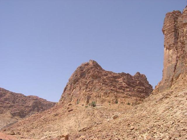 Zdj�cia: Wadi Rum, Wadi Rum, JORDANIA