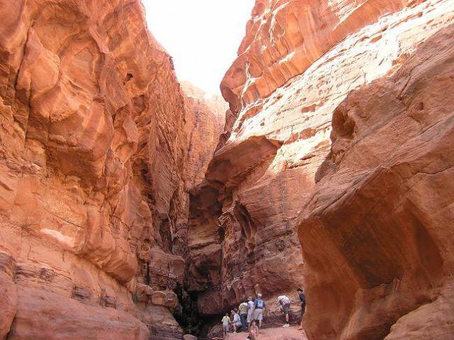 Zdjęcia: Wadi Rum, Wadi Rum, JORDANIA