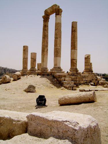 Zdjęcia: Amman, ..., JORDANIA