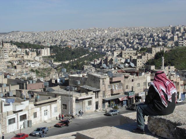 Zdjęcia: Amman, Amman 1, JORDANIA