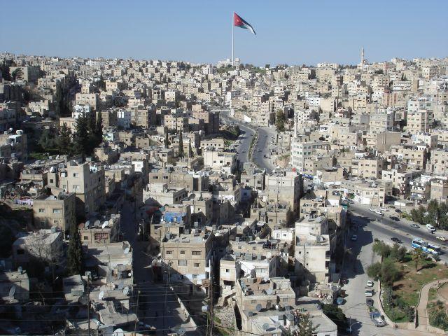 Zdjęcia: Amman, Amman 2, JORDANIA