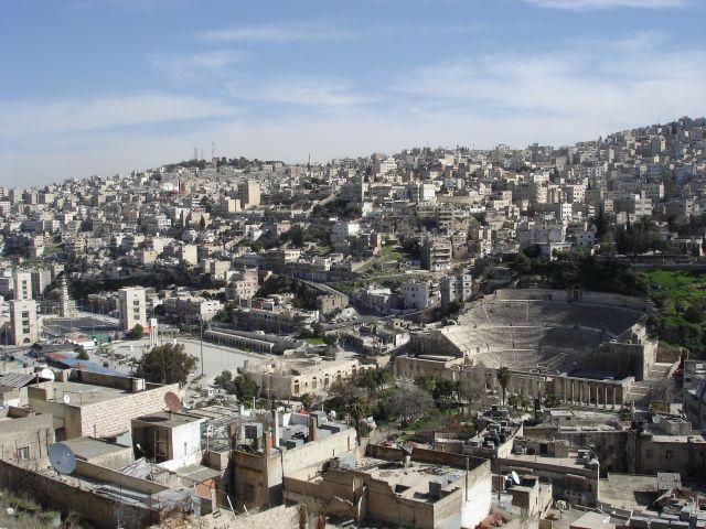 Zdj�cia: Amman, Amman 3, JORDANIA