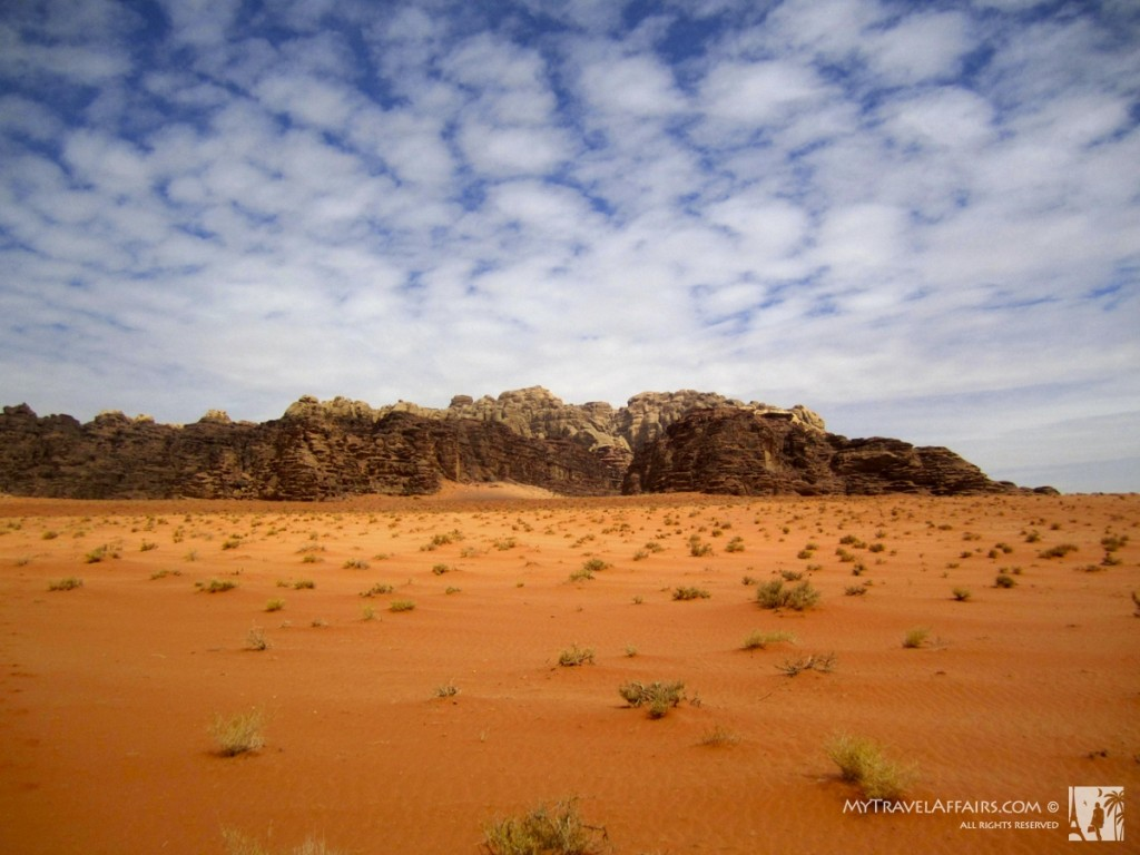 Zdjęcia: Wadi Rum, Wadi Rum - Valley of the Moon, JORDANIA