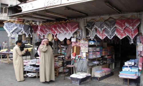 Zdjecie JORDANIA / brak / Amman / szejk