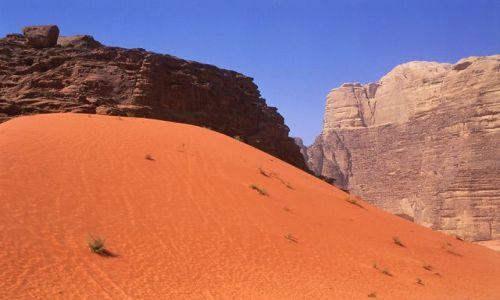 Zdjecie JORDANIA / Wadi Rum / Wadi Rum / ...