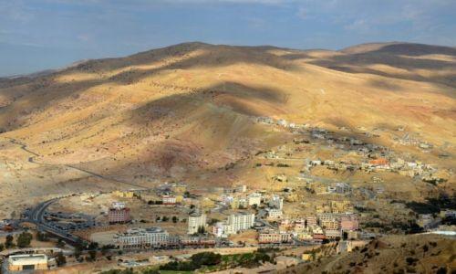 Zdjęcie JORDANIA / Jordania / po drodze / gdzieś w Jordanii :)