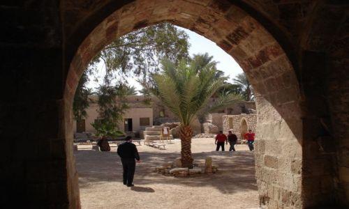 Zdjęcie JORDANIA / Aqaba / Aqaba / Widoczek