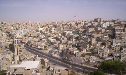 Zdjecie JORDANIA / - / Amman / Amman