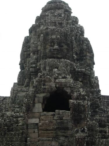 Zdjęcia: Siem Reap, Angkor Wat, Buddabar, KAMBODżA
