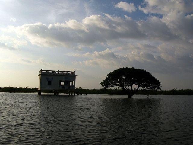 Zdjęcia: Kompon Phlug, Phnom Kulen, Dacza, KAMBODżA