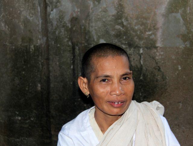 Zdjęcia: Angkor Wat, Siam Reap, Mniszka, KAMBODżA