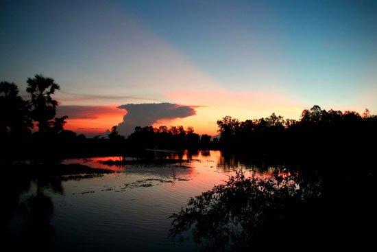 Zdjęcia: ..., KAMBODżA