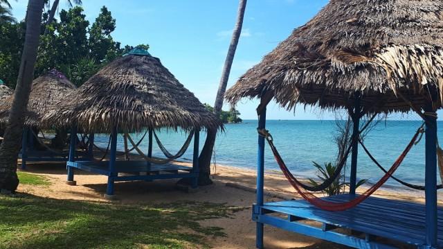 Zdjęcia: Rabbit Island, Rabbit Island, Na rajskiej wyspie, KAMBODżA