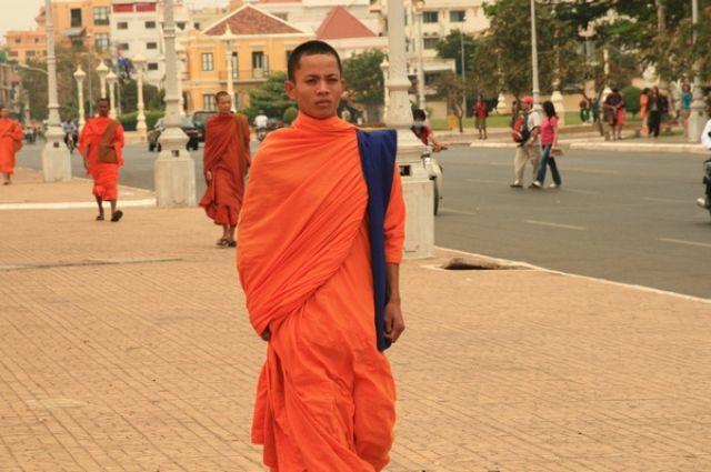 Zdjęcia: Phnom Penh, Phnom Penh, KAMBODżA