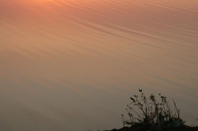 Zdjęcia: Kratie, Mekong, KAMBODżA