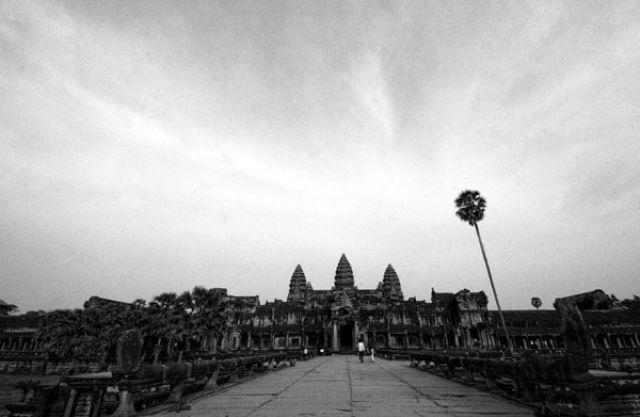 Zdjęcia: Siem Reap   ANGKOR WAT, Siem Reap, FOTKA 02, KAMBODżA