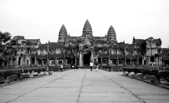 Zdjęcia: Siem Reap   ANGKOR WAT, Siem Reap, FOTKA 03, KAMBODżA
