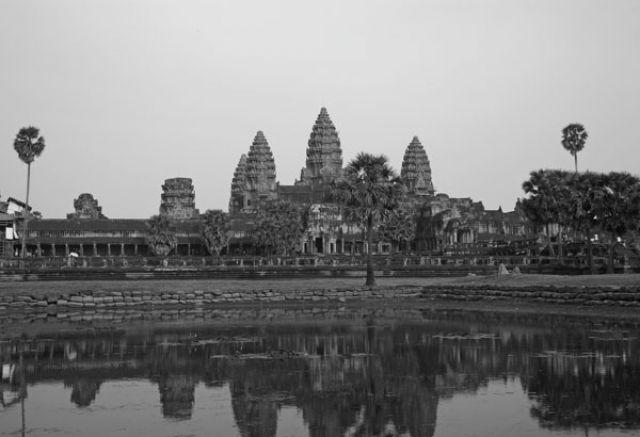 Zdjęcia: Siem Reap   ANGKOR WAT, Siem Reap, FOTKA 06, KAMBODżA