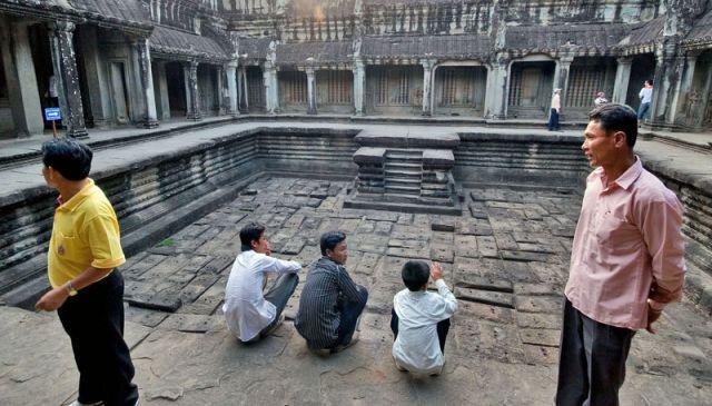 Zdjęcia: SIEM REAP Angkor Wat, ***, KAMBODżA