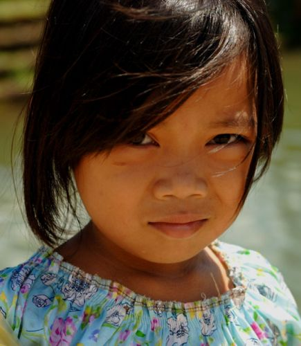 Zdjęcia: Angkor, Siem Reap, Khmerka, KAMBODżA