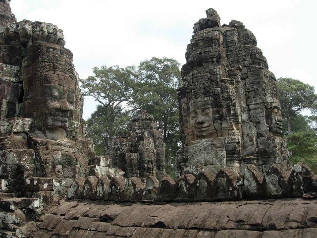 Zdjęcia: Angkor Wat, Siem Reap, Siem Reap, KAMBODżA