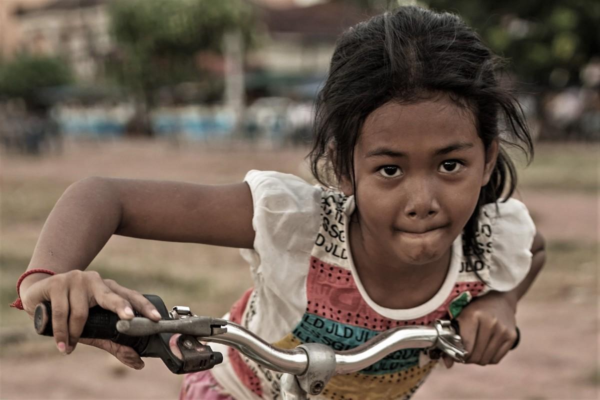 Zdjęcia: Koh Kong, Prowincja Koh Kong, Do startu! Gotowi? Start!, KAMBODżA