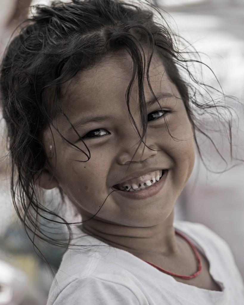 Zdjęcia: Phnom Penh, Prowincja Phnom Penh, Jedz zupy i sałatki, będziesz ... ;-), KAMBODżA
