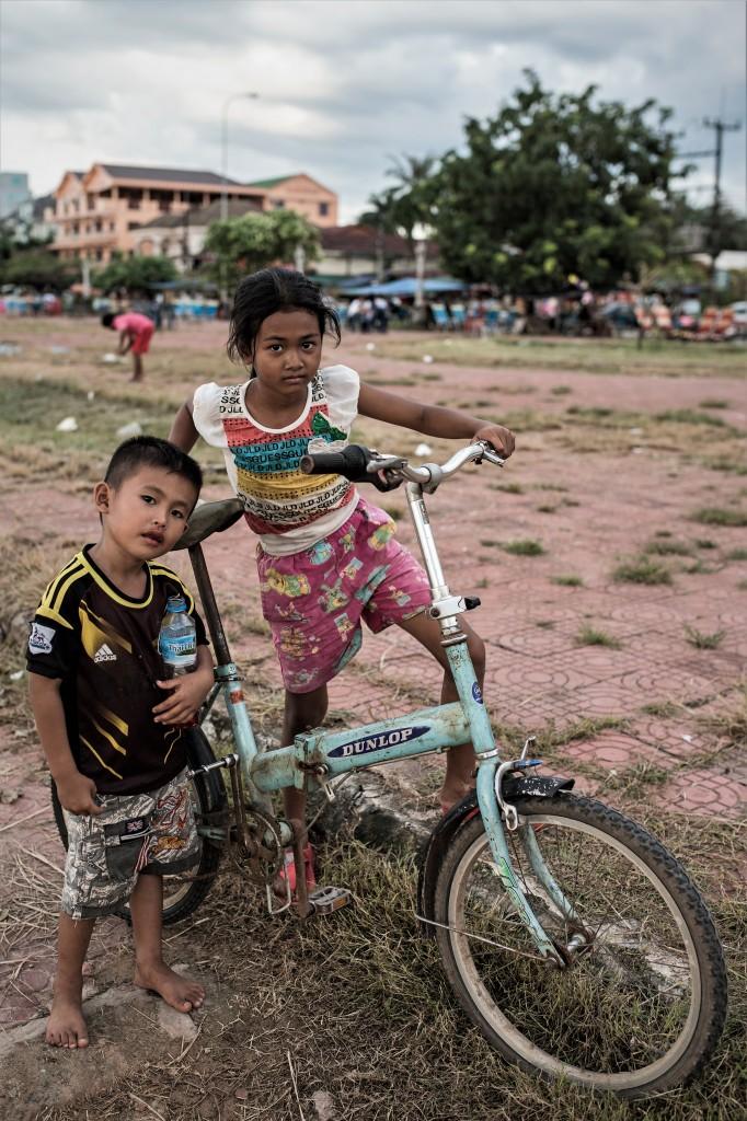 Zdjęcia: Koh Kong, Prowincja Koh Kong, Boso, ale ... wolny ;-), KAMBODżA
