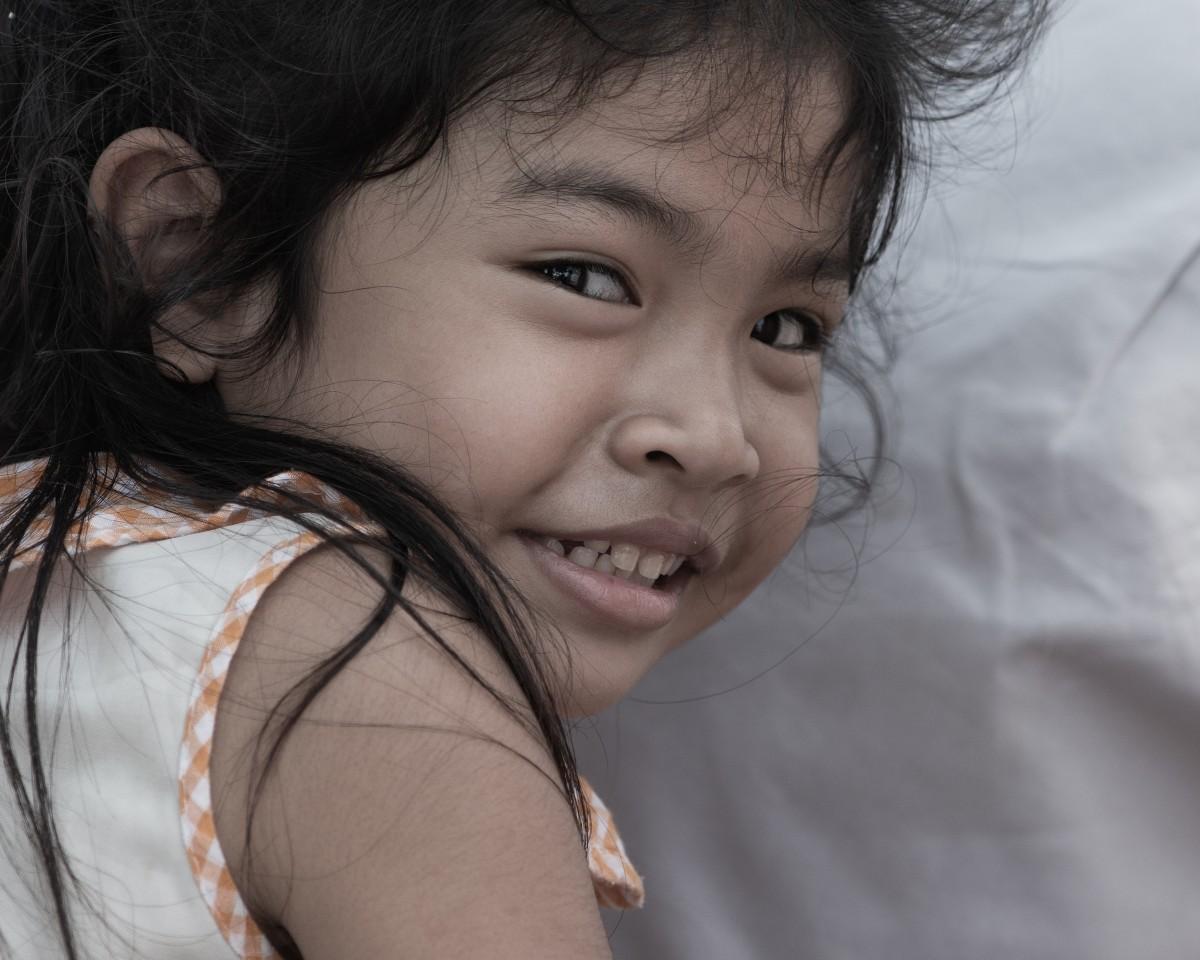Zdjęcia: Phnom Penh, Prowincja Phnom Penh, W cieniu ... pleców ;-), KAMBODżA