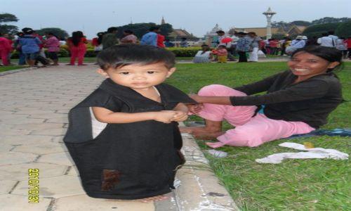 Zdjęcie KAMBODżA / siem reap / stolica kambodzy / konkurs