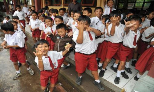 Zdjecie KAMBODżA / - / Pnon Phen / Kambodża