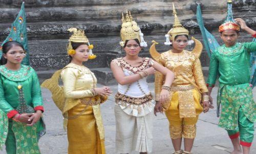 Zdjęcie KAMBODżA / - / Angkor / Kambodża  KONKURS