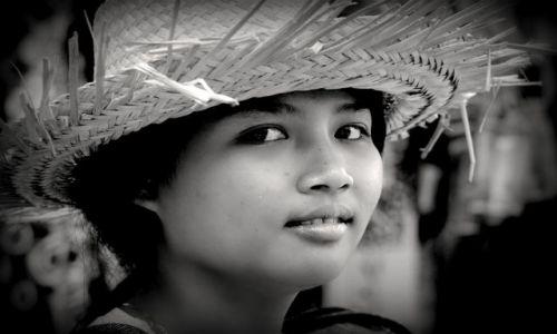 Zdjecie KAMBODżA / - / Angkor Wat / with love from...