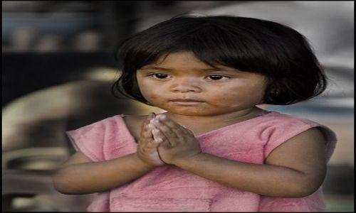 Zdjecie KAMBODżA / -Siem Reap / Angkor / Nadzieja