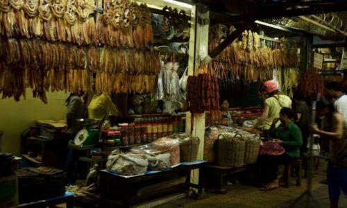 Zdjecie KAMBODżA / Równina Kambodżańska / Siem Reap / Mięsny