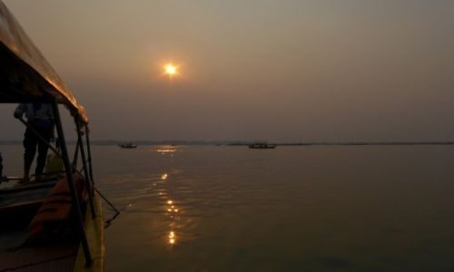 Zdjecie KAMBODżA / Kratie / Kampie / Mekong