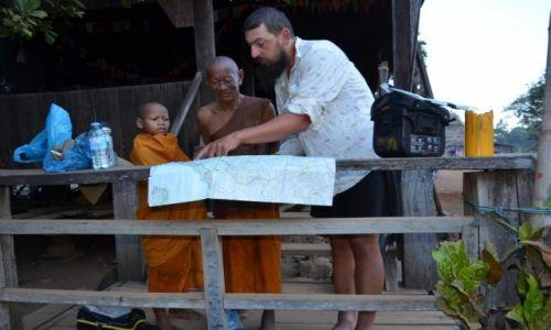 Zdjęcie KAMBODżA / - / Kambodża / Plany, plany...