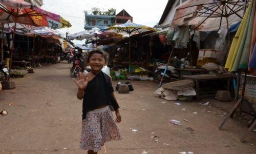 Zdjecie KAMBODżA / - / Kambodża / Hello!