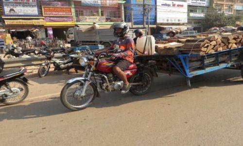Zdjęcie KAMBODżA / Angkor / Siem Reap / obrazek z Siem Reap