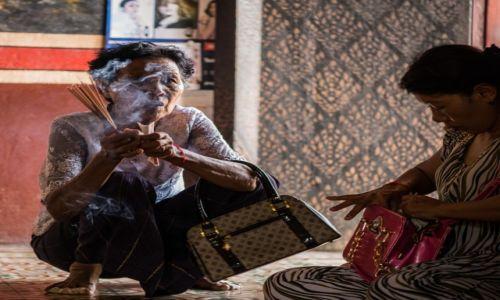 KAMBOD�A / PROWINCJA PHNOM PENH / PHNOM PENH /