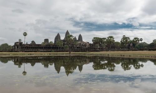 Zdjęcie KAMBODżA / siam / kambodza / :)
