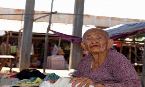 Zdjęcie KAMBODżA / central / Tonle Sap  / siniora