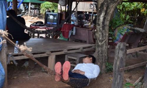 Zdjęcie KAMBODżA / Siem Reap / Tonle Sap / W pracy:)